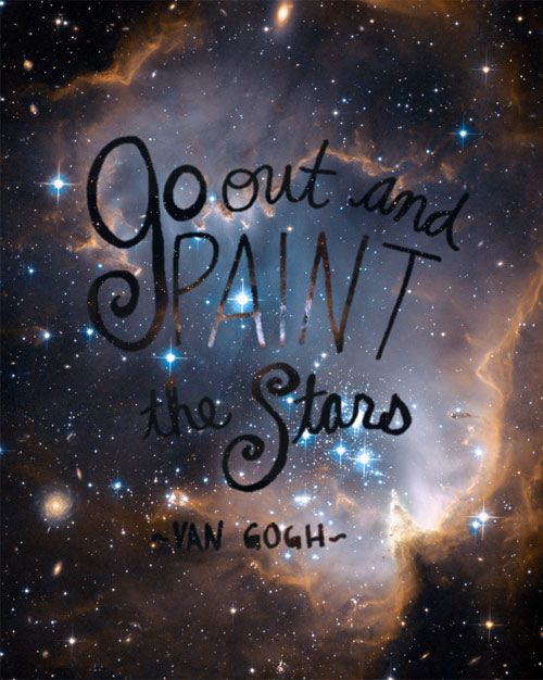 50 Inspirational Artist Quotes