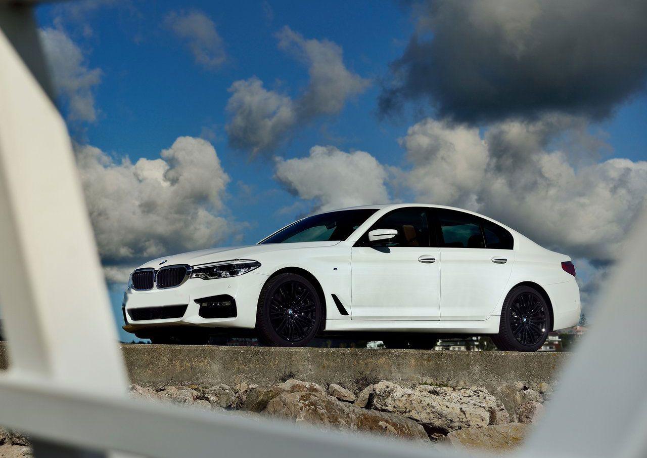 Let us find you the best BMW 5 series 520i engine online