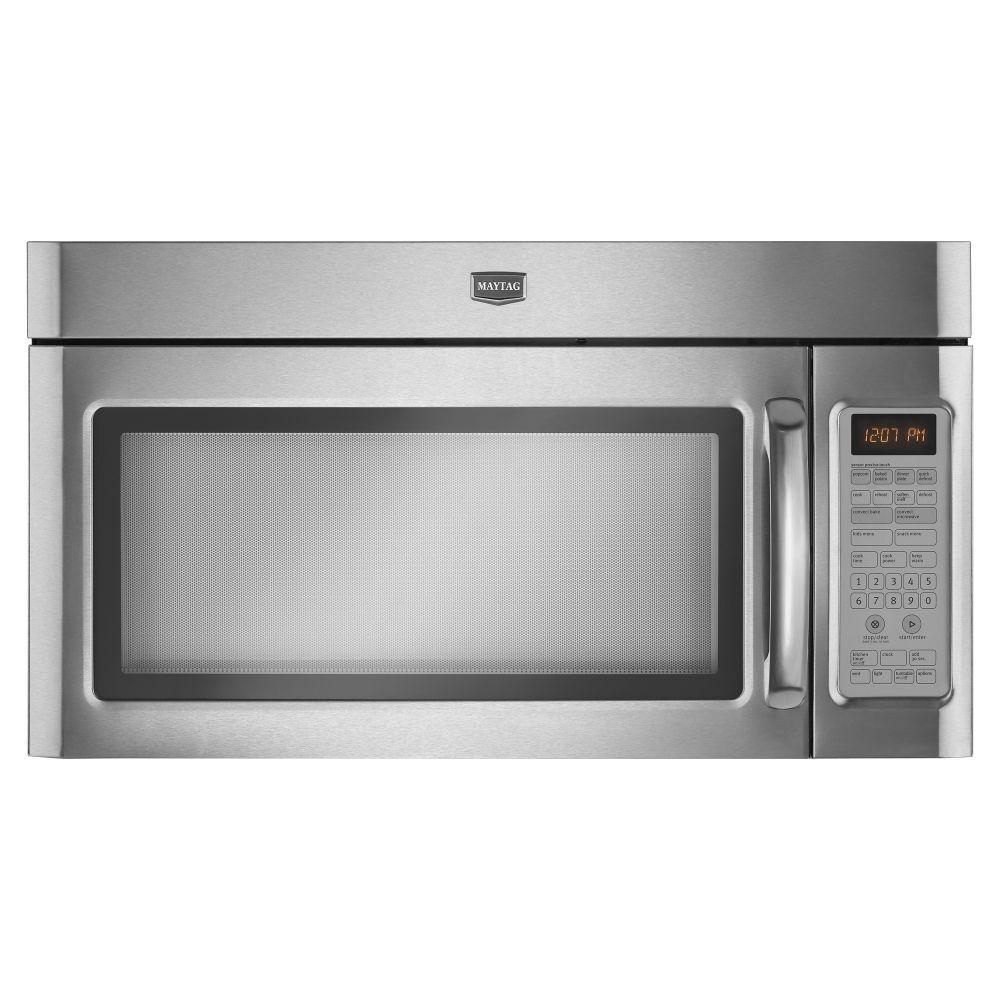 Oven Over Range Microwave