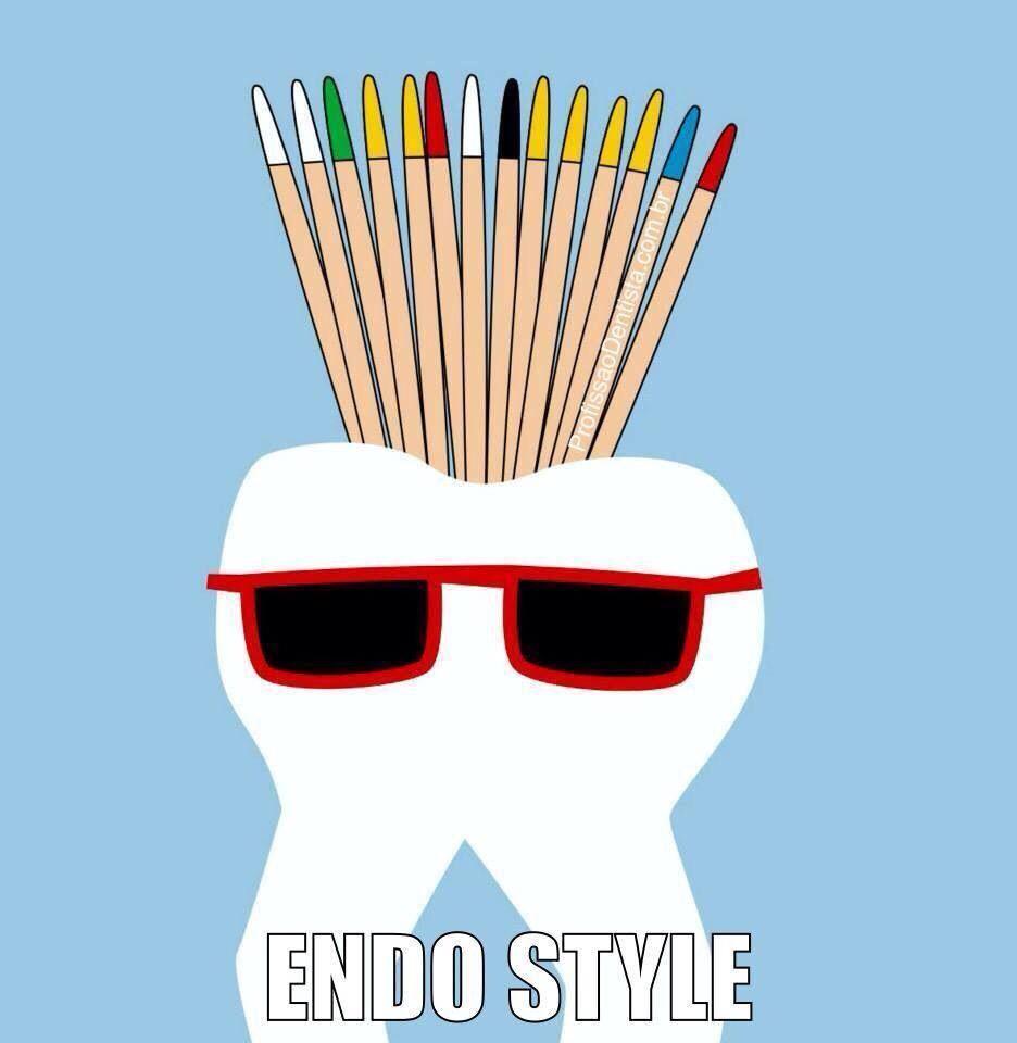 Endodoncia punk