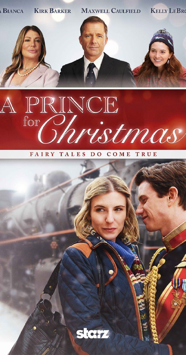 A Prince For Christmas 2019 Directed by Fred Olen Ray. With Viva Bianca, Kirk Barker, Aaron O