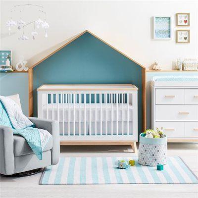 Simply Love Nursery Room : Target