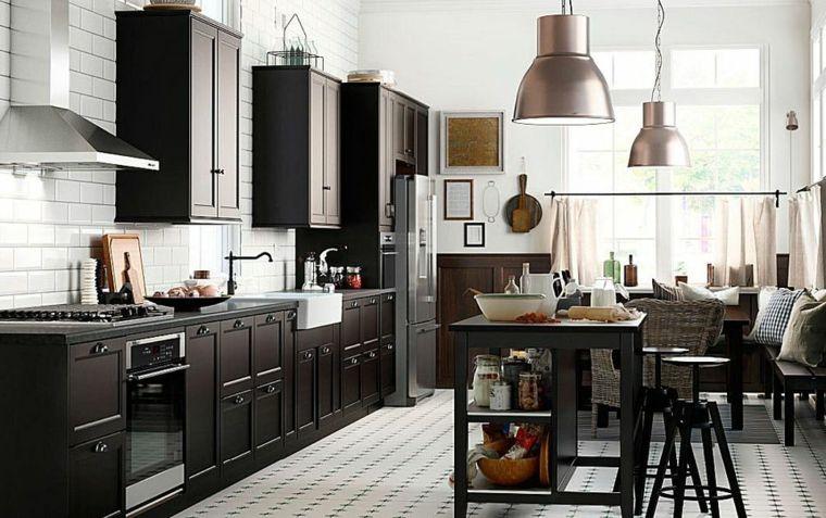 Ikea Küchenmöbel - Ideen für ein funktionales Design Pinterest Euro