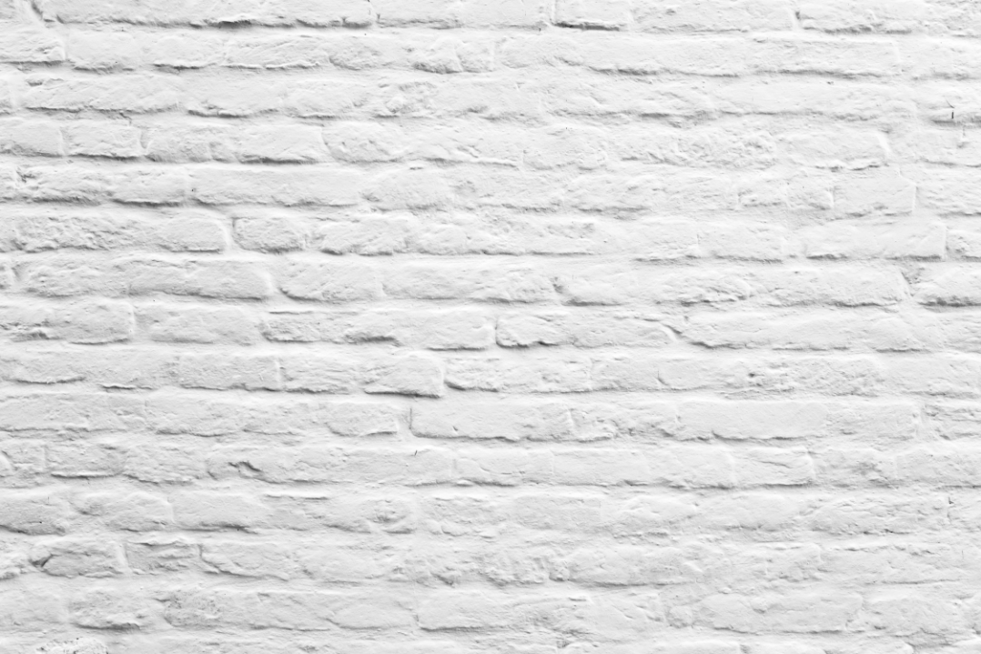Source Unknown ART Pinterest White Brick Walls Bricks And