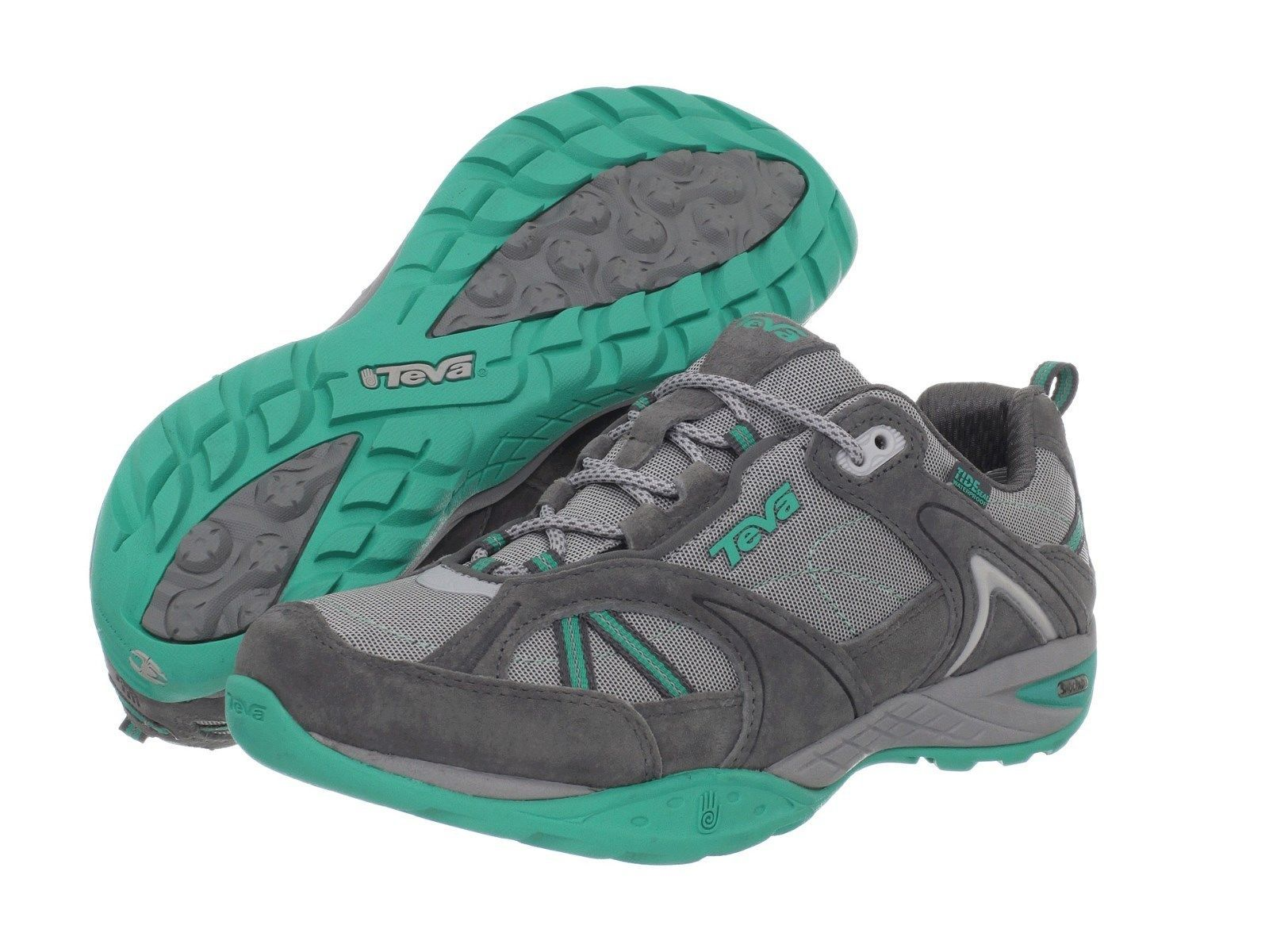 1be79447729 Details about KEEN Targhee II 2 Low WP Waterproof Hiking Trail Shoes ...