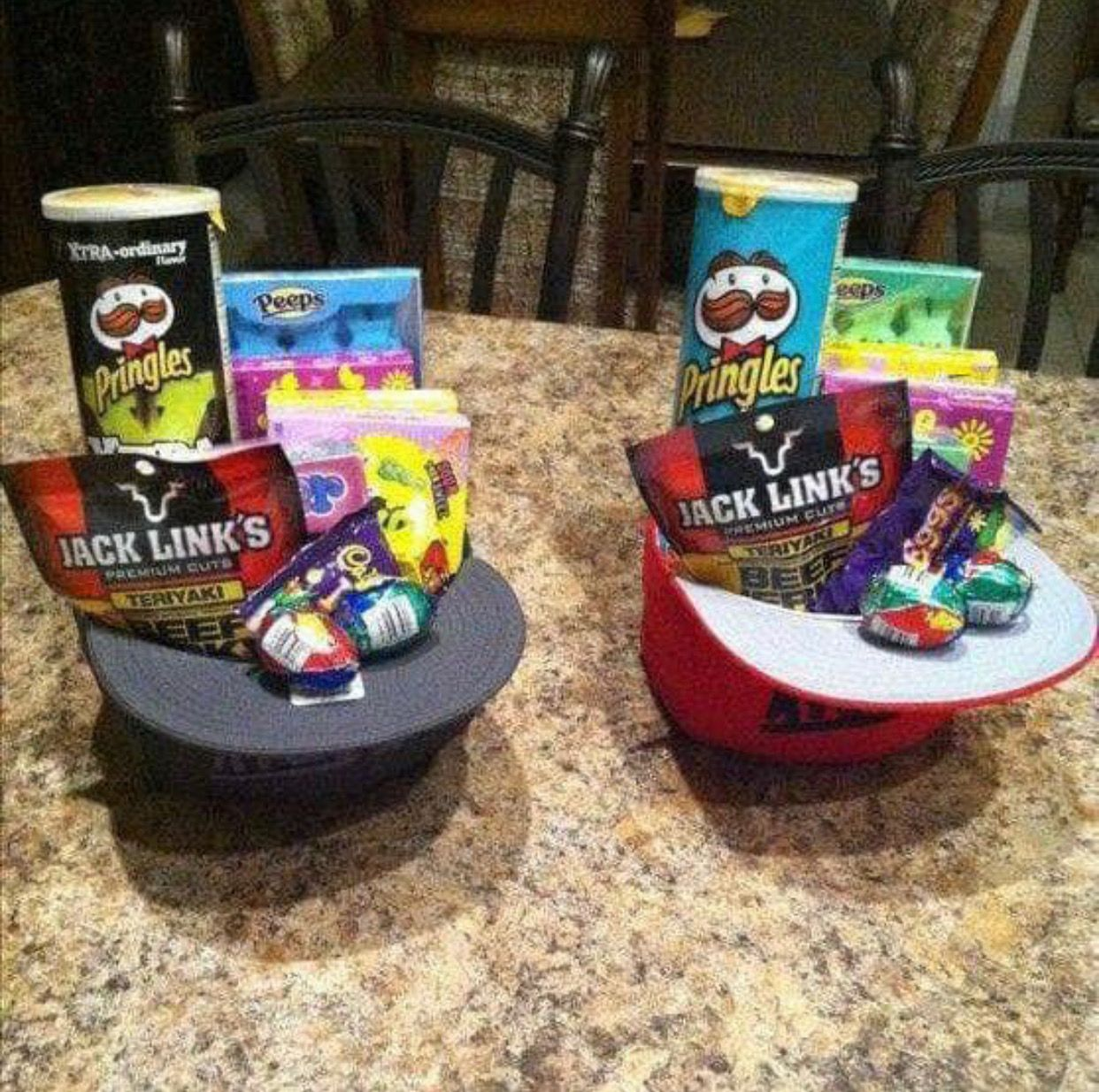 Pin By Riley Martin On Holiday Fun Boys Easter Basket Easter Goodies Easter Baskets