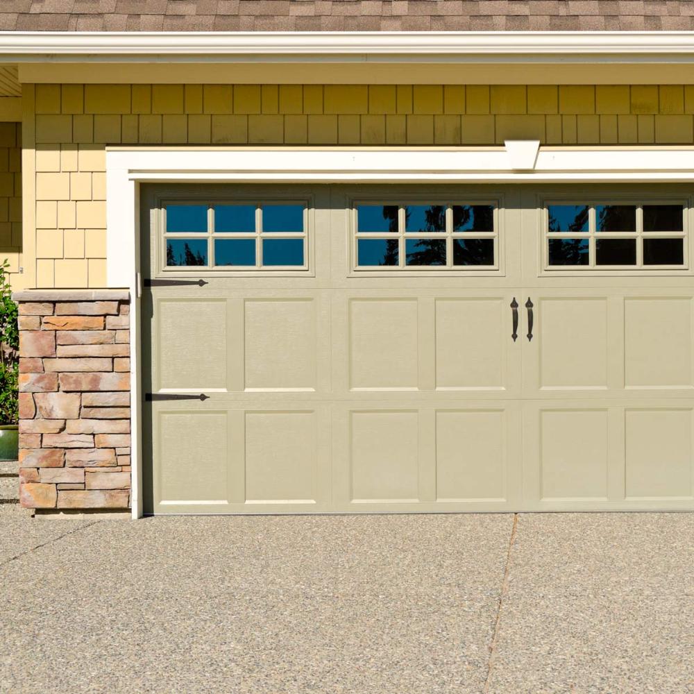Find The Best Garage Door Paint For Your Home Garage Doors Best Garage Doors Painted Doors