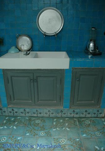 Emery \ cie - Tiles - Cement - Examples - Achievements - Page 24 - examples of achievements