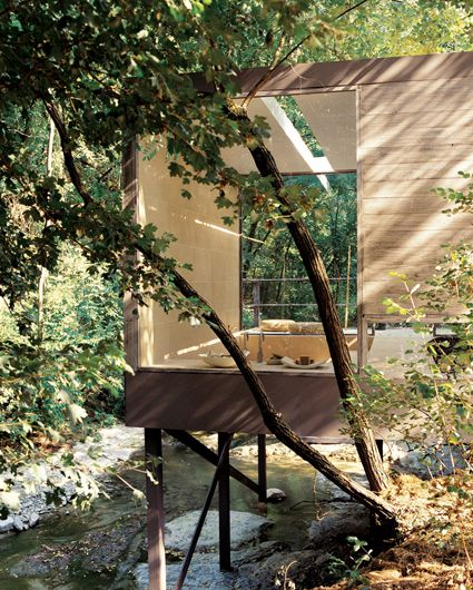 the river house from casa dolce casa pietre/2