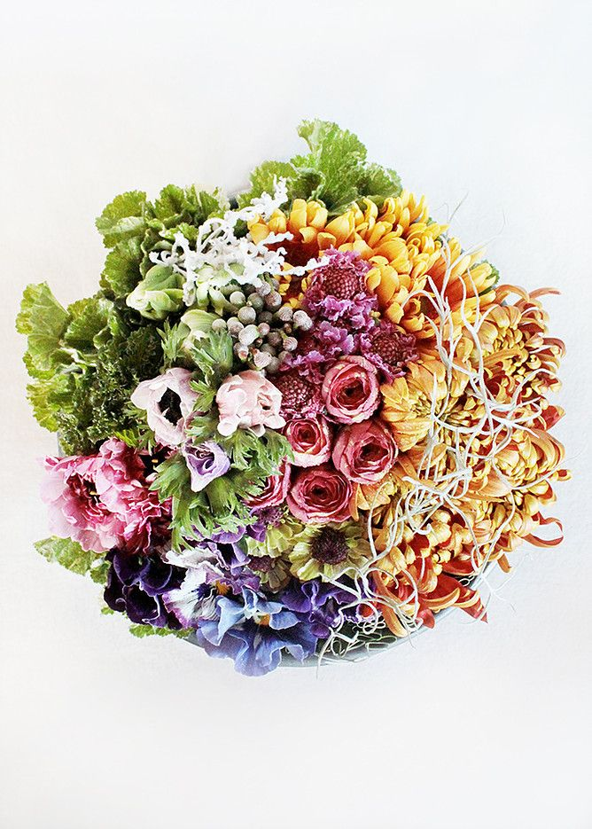 fiore soffitta | arrangement