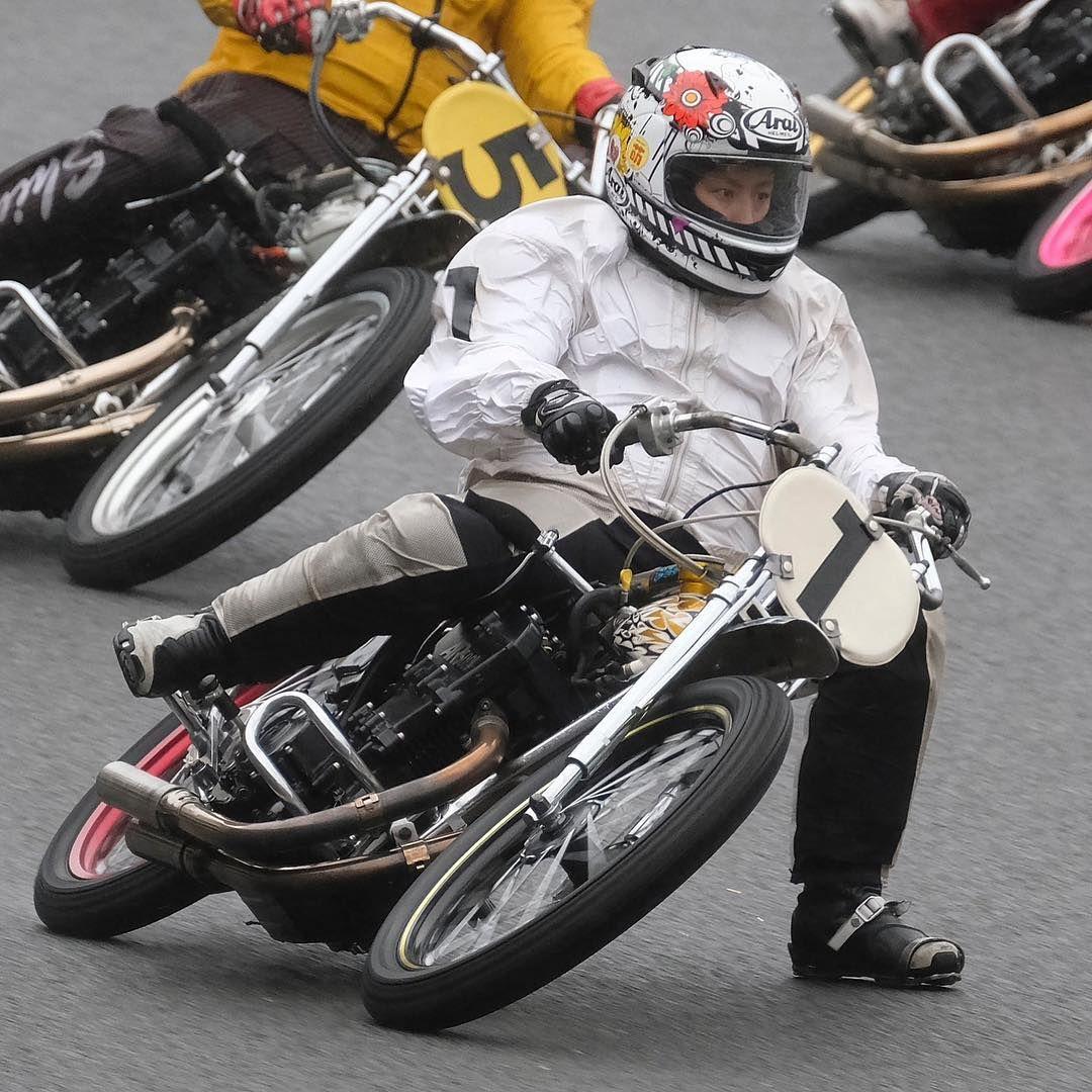 レース オート