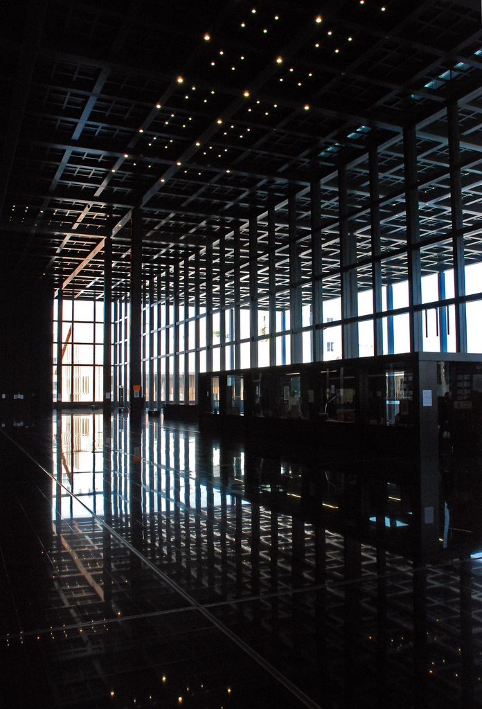 Palais De Justice Nantes Jean Nouvel Jean Nouvel Architecture Architect
