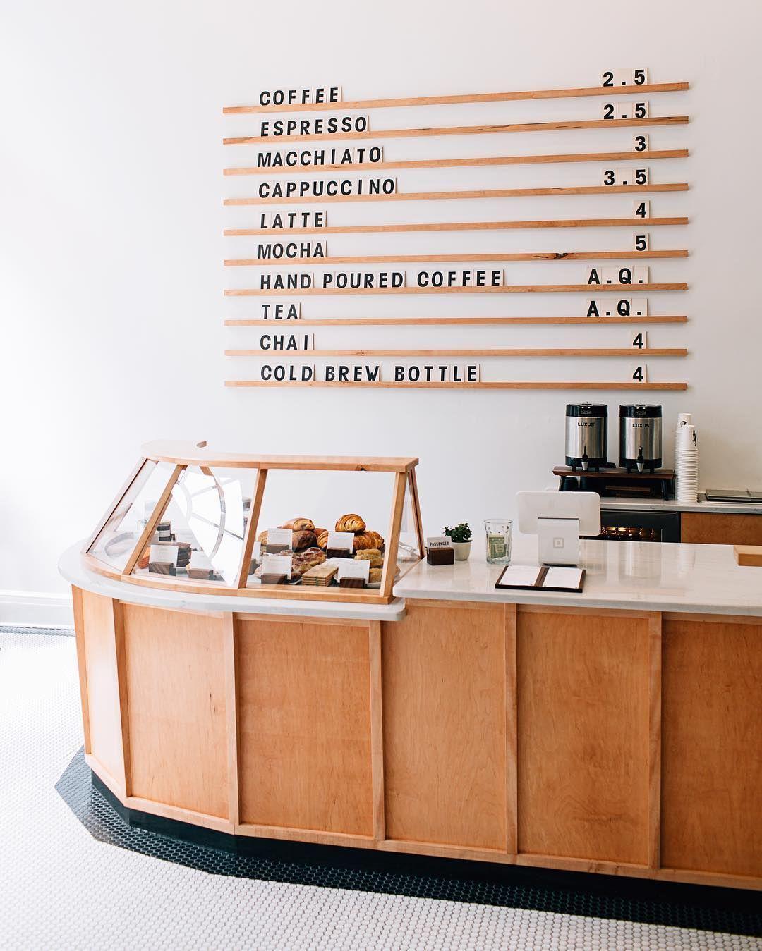 Coffee House Q 4