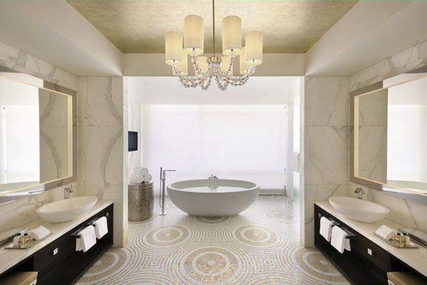 hyderabad-imperia | beautiful bathrooms | luxury bathtub, bathroom
