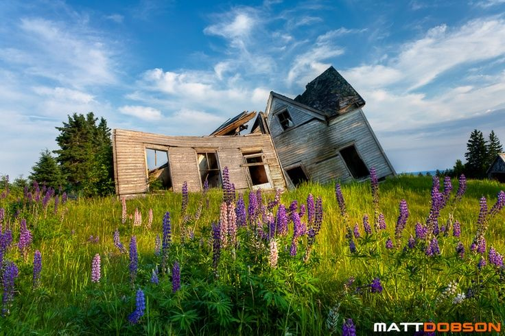 Oldabanded farm photos | visit mattdobsonphotography com