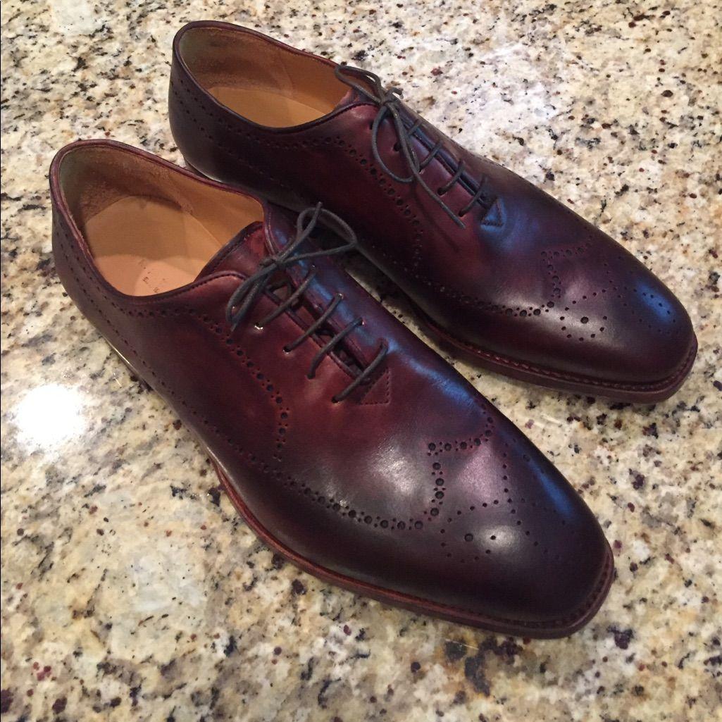 Shoes   Brogues men, Dress shoes men