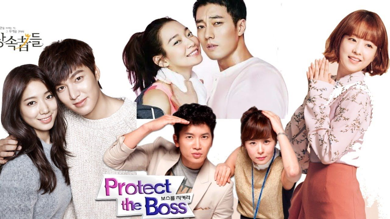 Rich girl chinese drama guy ❣️ dating best 2018 2021 poor Love Unexpected