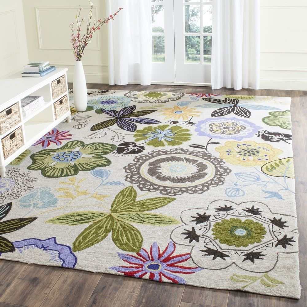 Overstock Com Online Shopping Bedding Furniture Electronics Jewelry Clothing More Floral Rug Floral Area Rugs Area Rugs