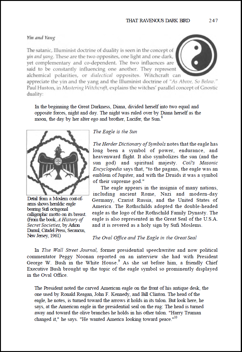Who are the Illuminati Society, signs, secrets 94
