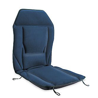 Seat Cushions For Office Chairs Corporate Chair Massage Thermo Sensitive Car Cushion Footsmart Com