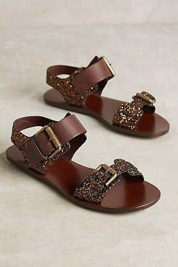 Matiko Aria Slingback Sandals
