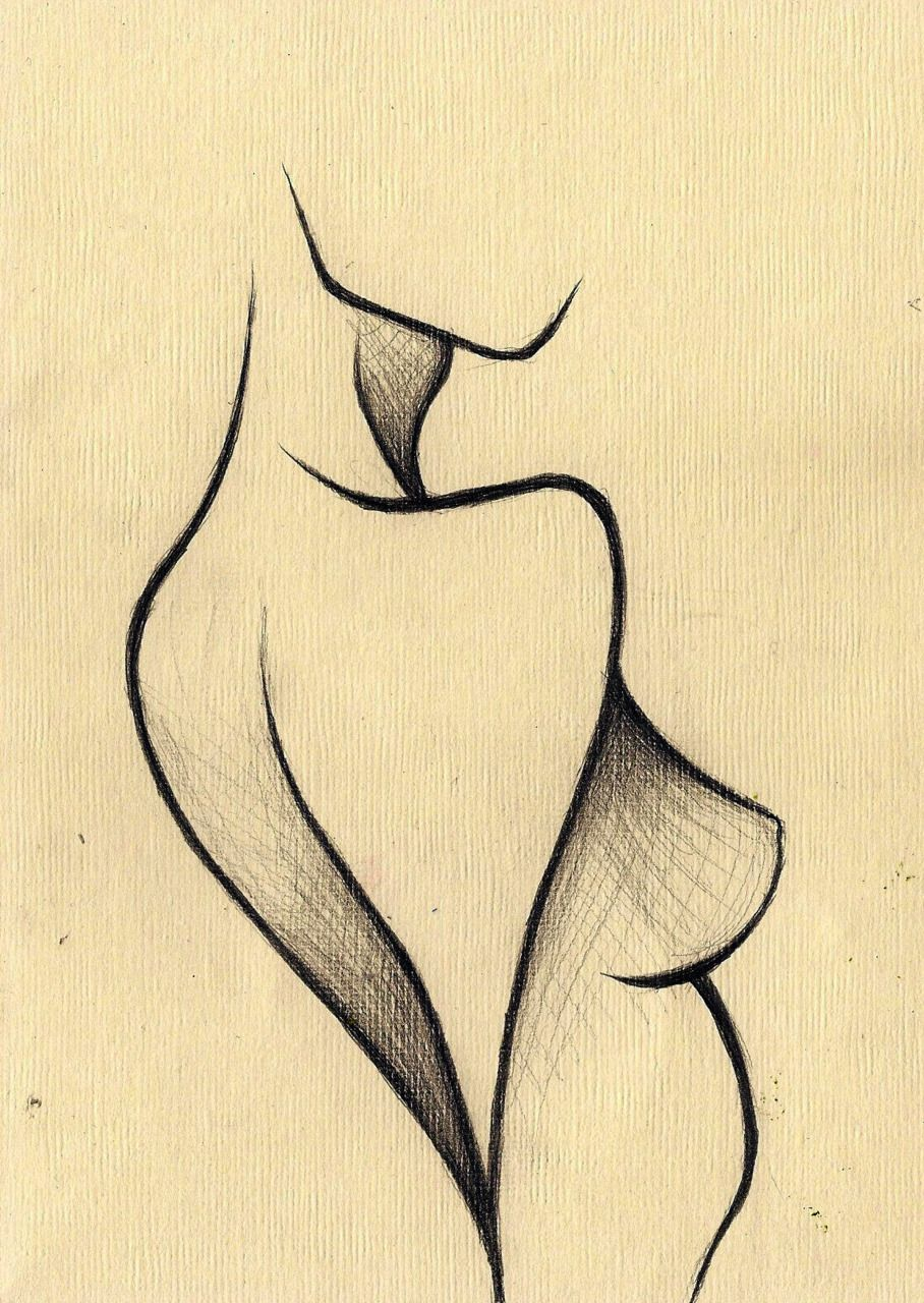 The form of beauty tumblr beautifull naked life drawing figure drawing woman drawing