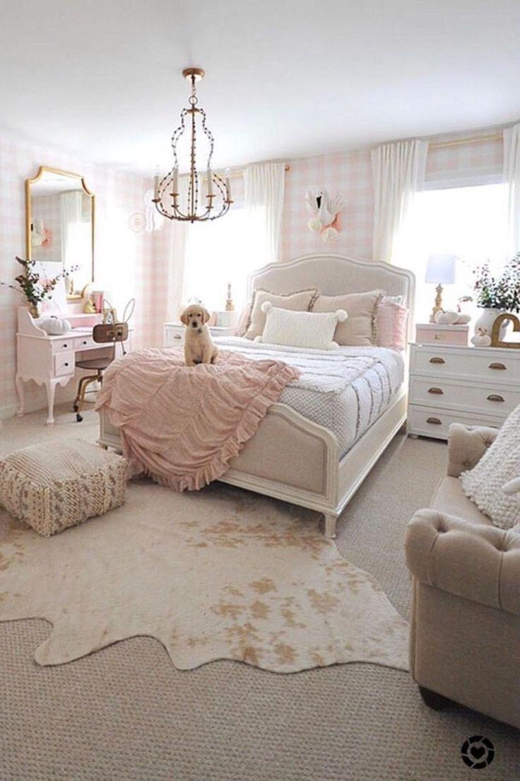 House Bedroom Furniture Design Romance White Interior Design En