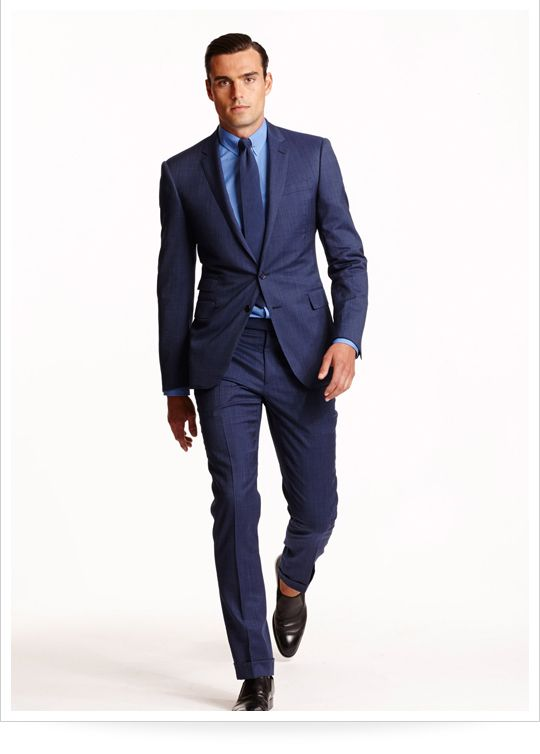 Four Suit Trends That Every Well-Dressed Man Needs To Rock This ...