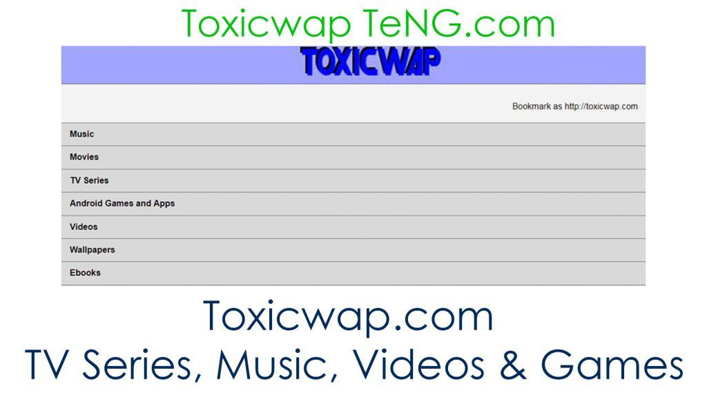 Toxicwap com - TV Series, Music, Videos & Games | Google