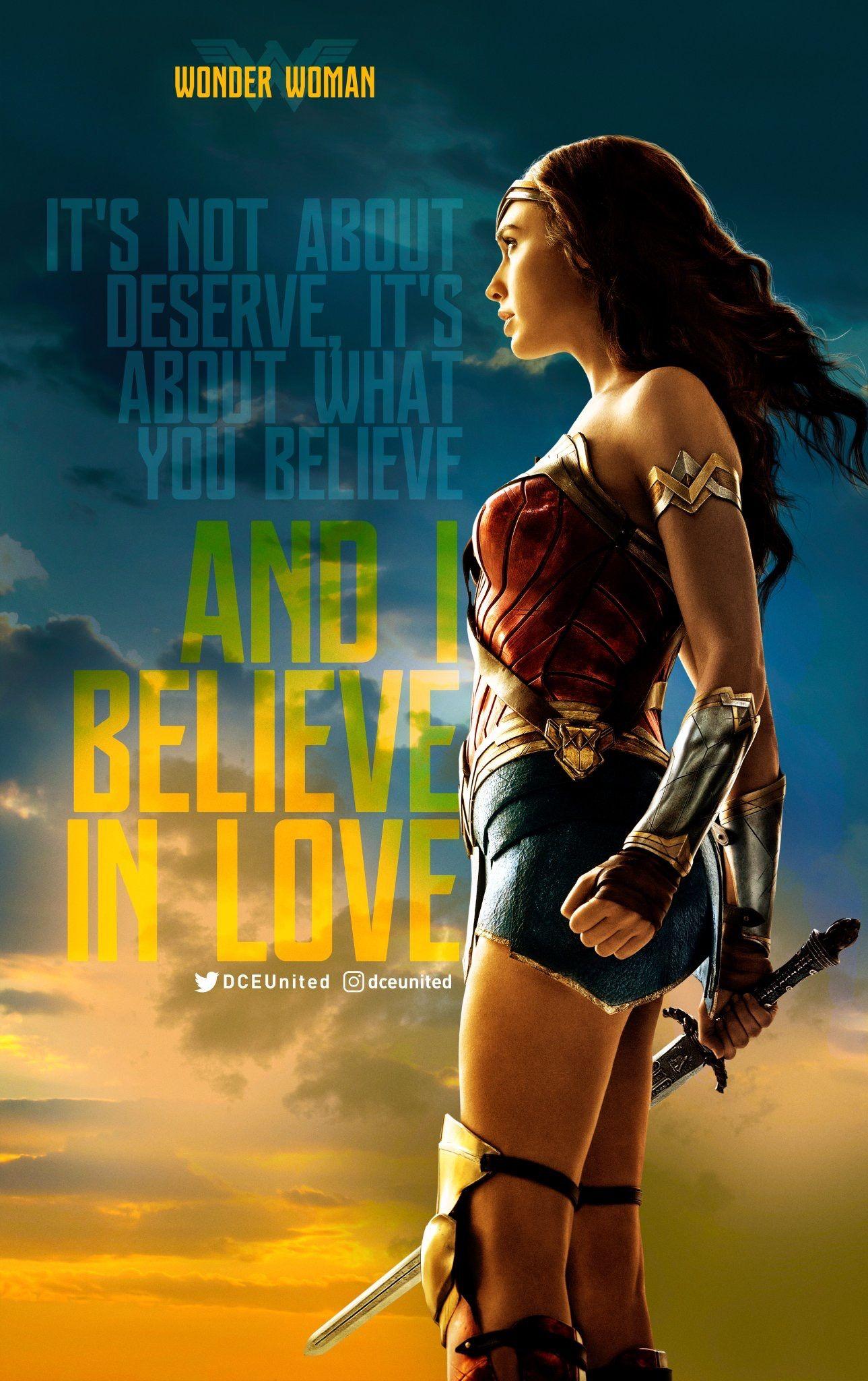 Yes Queen Wonder Woman Wonder Woman Quotes Wonder Woman Movie