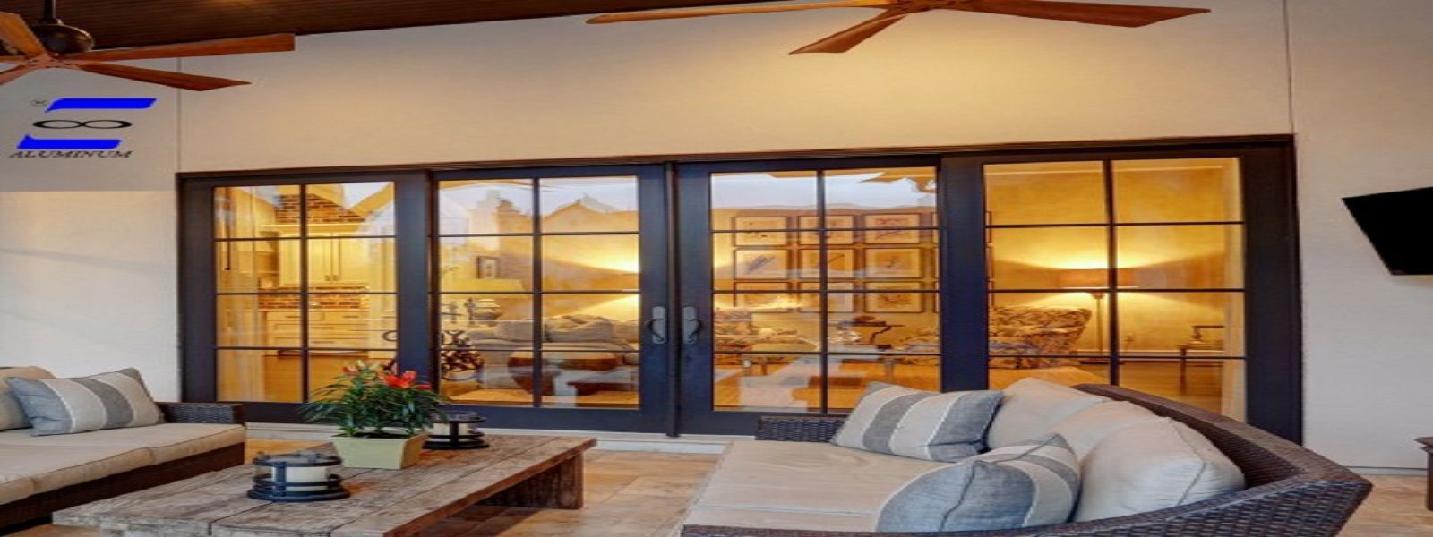 What Are The Benefits Of Installing Aluminium Windows Doors In Your Home Sliding Doors Exterior Glass Door Aluminium Windows And Doors