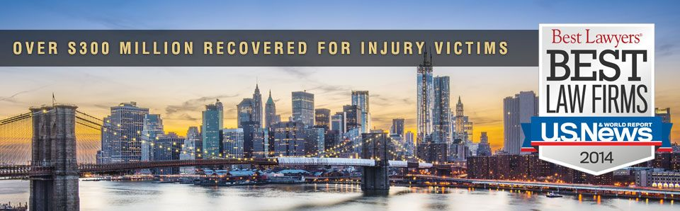 New York City Personal Injury Lawyers Gersowitz Libo