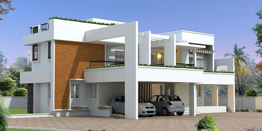best luxury home design. Kerala home design and floor plans  India House Plans Architecture Pinterest Villas
