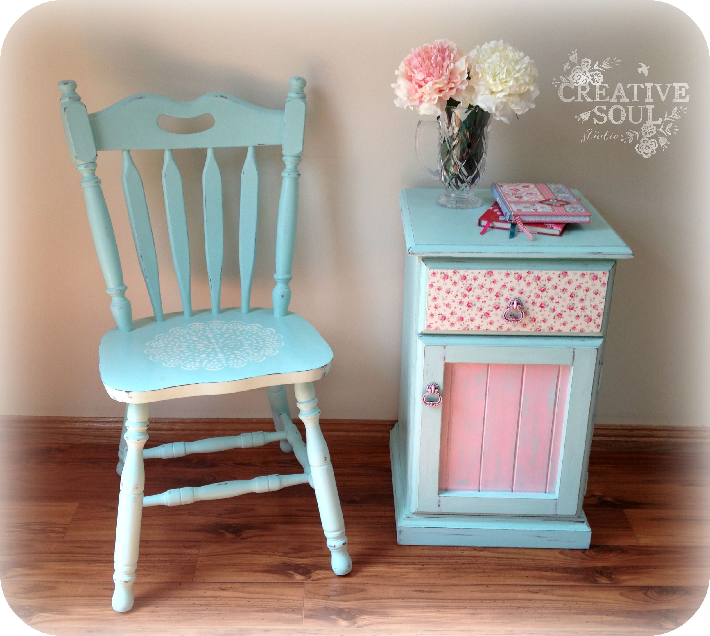 Shabby chic painted rocking chairs - 10 Best Images About Painting On Pinterest Rocking Chairs Sandpaper And Shabby