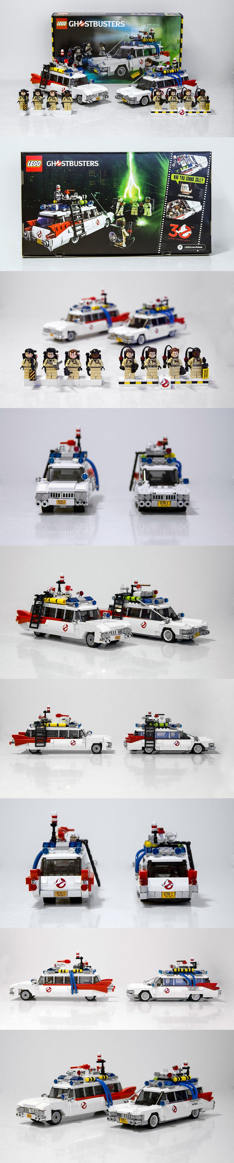 Box Art And Full Comparison Lego Pinterest Lego Lego