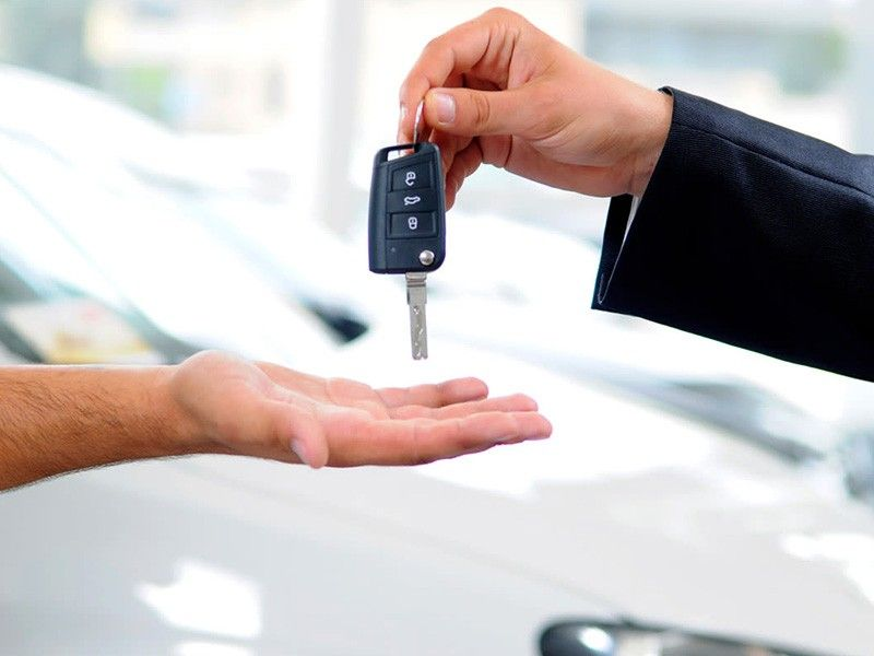 How do i get a replacement car key without the original