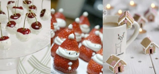 Treats and Ideas for Christmas http://www.parentinghub.co.za/2013/12/09/our-favourite-treats-ideas-this-christmas/