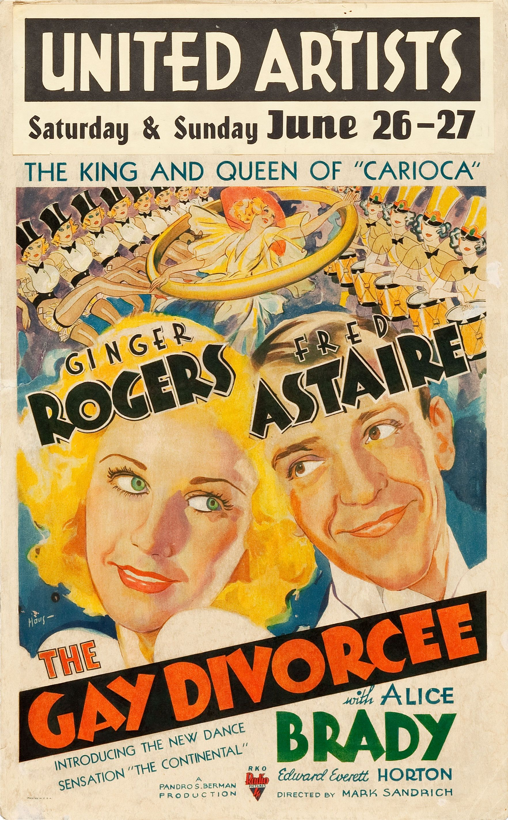 Ginger Rogers Fred Astaire Muses Lovers Classic Films Posters Movie Posters Vintage Fred Astaire