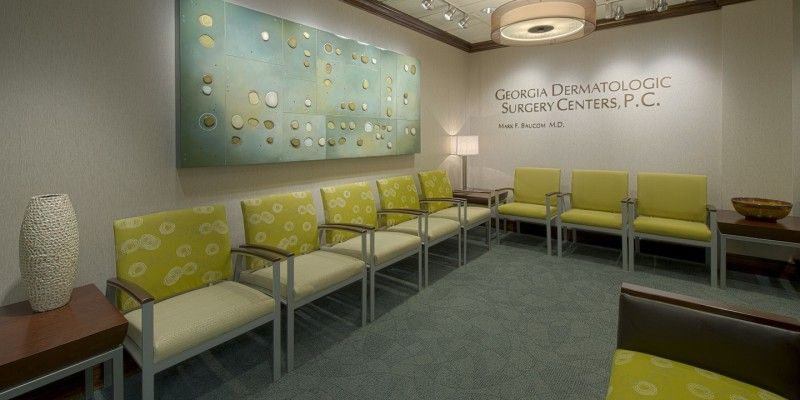 Georgia Dermatologic Surgery Centers With Images Medical