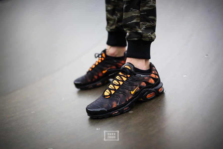 Nike TN1 Foot Locker exclusive – Kompromisslos | Sneaker-Zimmer.de
