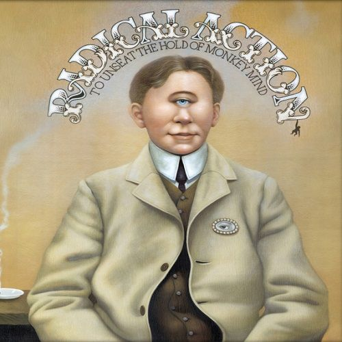 HD Tracks lossless music: King Crimson - Radical Action: To Unseat The Hold ...