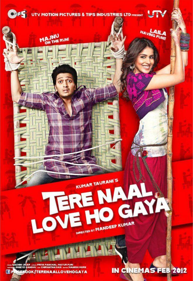 Tere Naal Love Ho Gaya Movies Online Free Film Hd Movies Download Full Movies