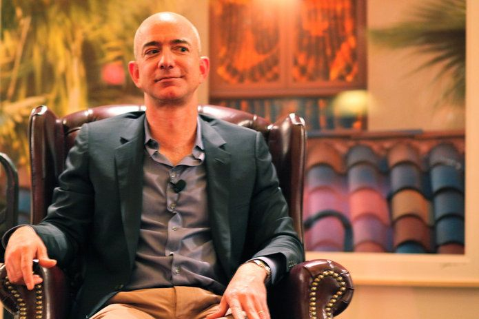 Amazon is doing the world a favor by crushing book publishers - Vox