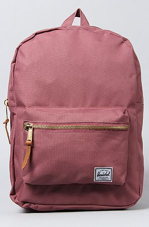 aaf20a9e52e Herschel Supply The Settlement Backpack in Washed Grape