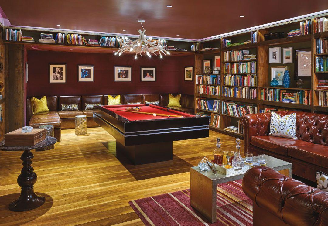 Portland S Best Basements Back Rooms Attics And Hideaways