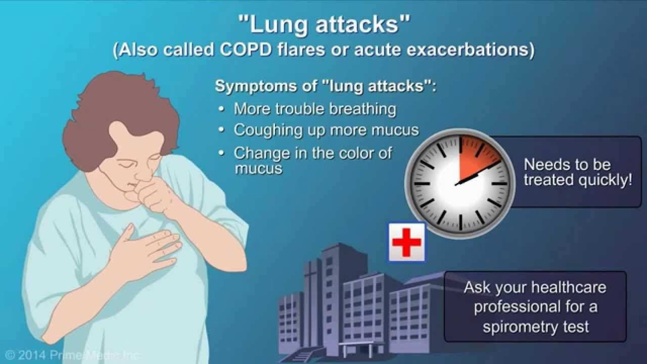 Diagnosis and Evaluation of COPD Copd, Chronic