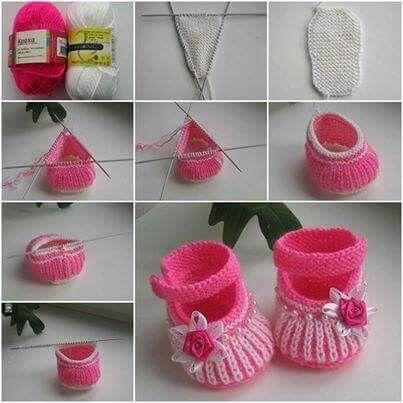 Pin von Alla Binyamin auf Knitting | Pinterest