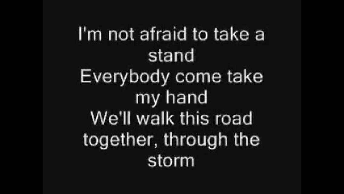 Lyric i m not afraid eminem lyrics : Inspiring lyrics Not Afraid by Eminem | Music my LIFE, Lyrics my ...