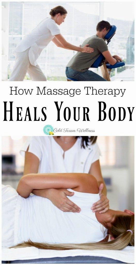 Home Massage Chair   Massage benefits, Massage therapy ...