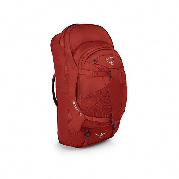 Photo of Osprey Packs Farpoint 55 Travel Backpack